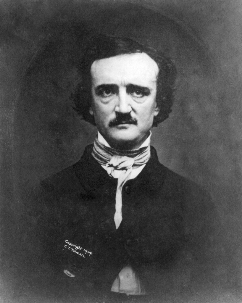 A Descent Into Madness With Edgar Allan Poe The